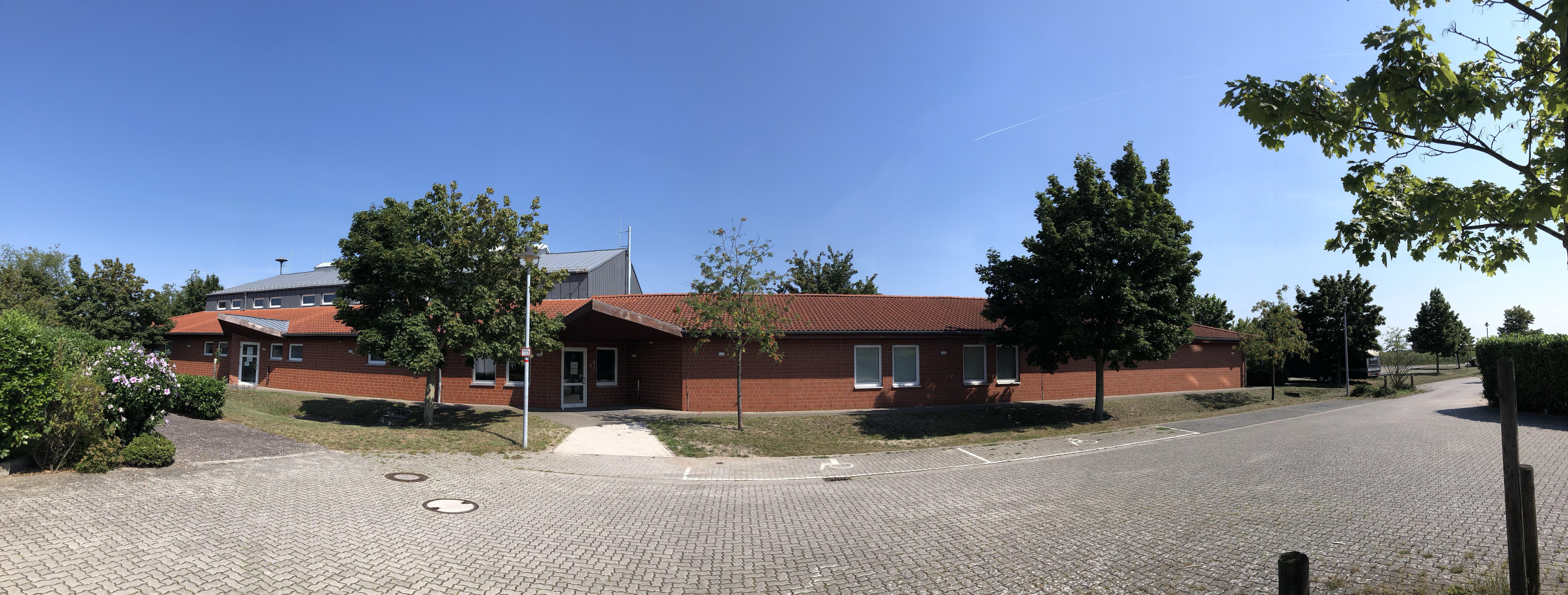 SG Lagesbüttel